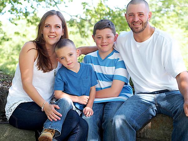 Catalano Family Portraits