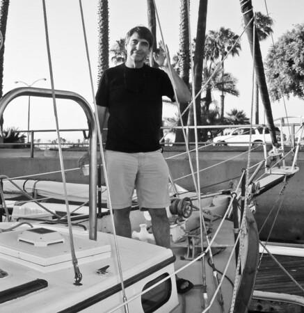 Catalina Sailing Trip #2