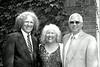 The siblings Allen, Carolyn (me) & David
