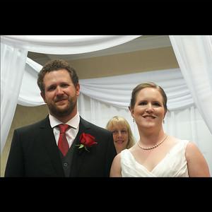 Catherine & Gregory's Wedding