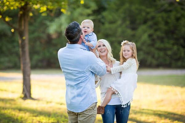 Family Photos 2016-19