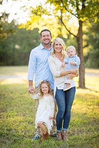 Family Photos 2016-10