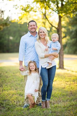 Family Photos 2016-11