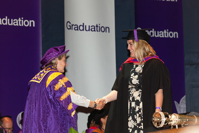 Catriona's MSc Graduation