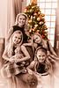 Cavanagh Family 2014-25 Sepia