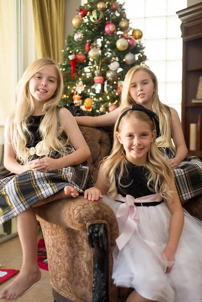 Cavanagh Family 2014-10