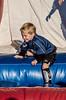 Cayden's soccer with Sharks