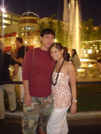 San Diego Trip - Aug 2005