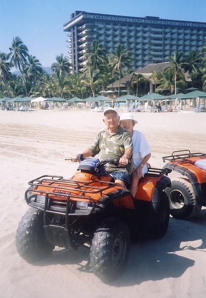 Mexico Golf trip