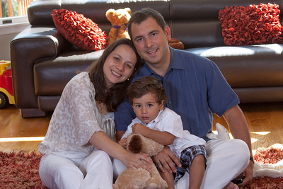 Cumpleaños Manuel Felipe 2012 - 2 aÑos