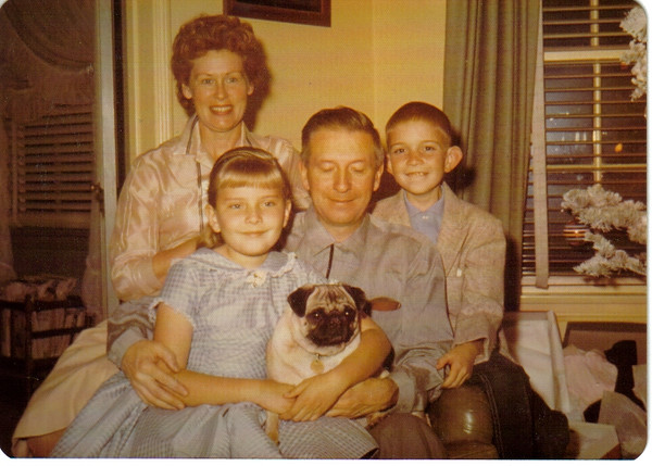 Mary Buckland and Family.  90th Birthday would have been on 07 September.  Happy Birthday Mom.  Your life is celebrated every day by your family and hundreds of friends.