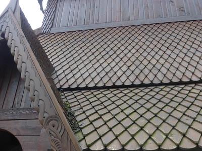 Roof of Stav Church P1030111