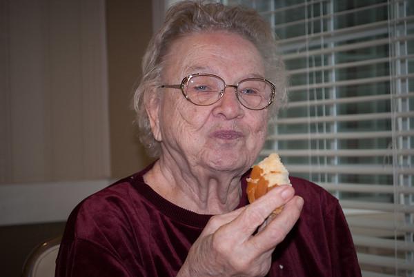 maria Smock   Febuary 1, 2014