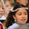 C in the choir