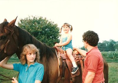 Canton - Summer '82