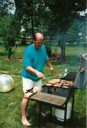 Bob the Chef     7/93