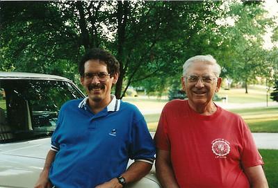 Ed, Jr., Ed, Sr.      7/93