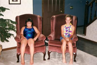 Kelly, Maddie    7/99