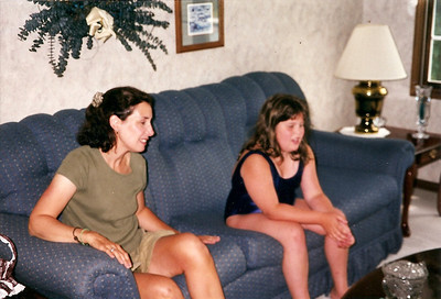 Jane, Mandy     7/99