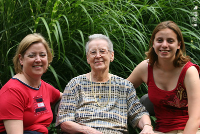 Jan, Mom Cerne, Anna