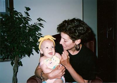 Maddie & Jane  7/89