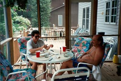 Ed, Jr., bob   7/94