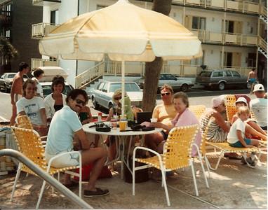 Myrtle Beach, SC - Summer '84