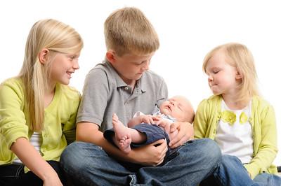 Chalberg Family 08.14.13