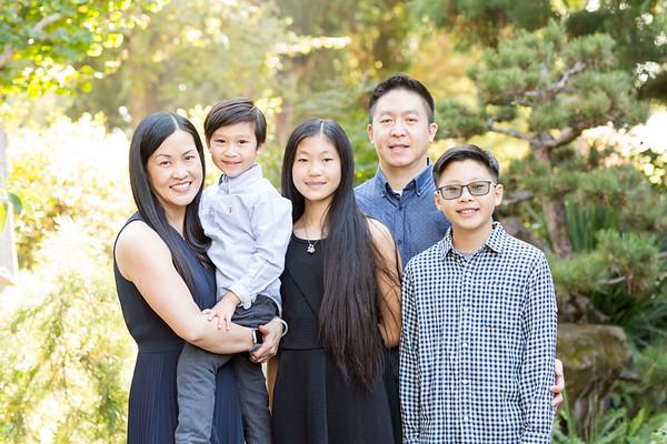 Chan Family 11.10.19