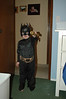 It's Batman! Preview of his costume!