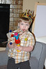 M. Pa took Chandler to the circus, 8/30/08, he got a crown and a light toy.