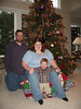 The family photo for Chirstmas
