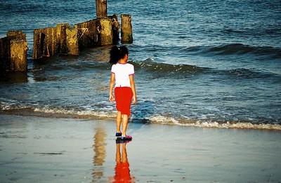 Montana @ Buckroe Beach, Hampton VA