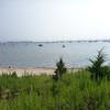 Sag Harbor harbor.
