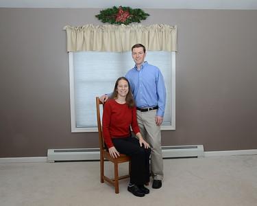 Craig & Allison