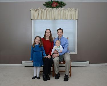 Craigs Family