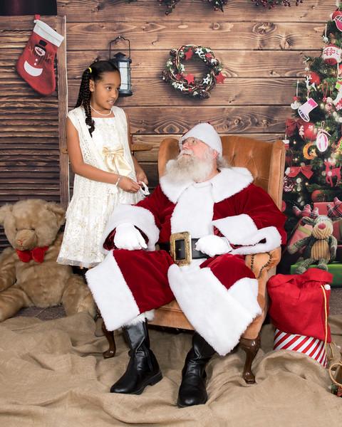Charley (Santa)