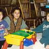 1998 - Alex, Charlotte and Brett