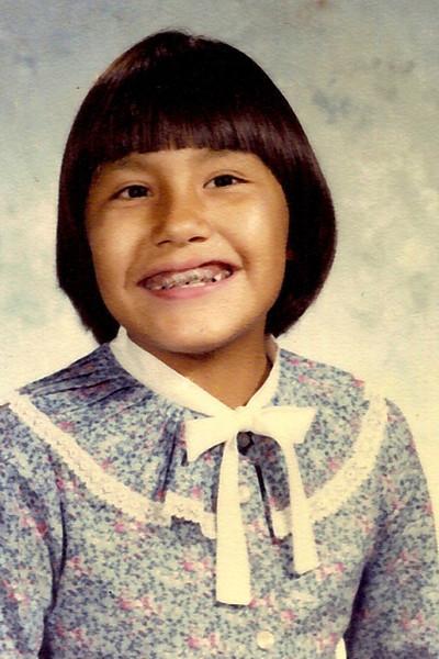 1979 - 3rd grade