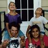 1996-07 - Brett with Jeffrey; Alex with Charlotte