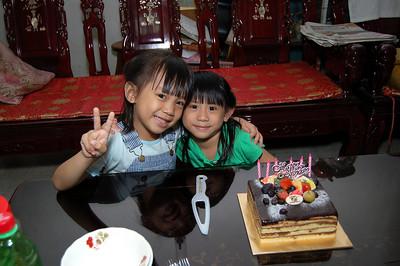 CY Birthday 20100410