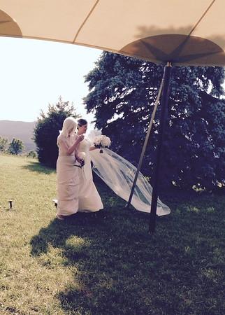 Charlottesville VA - Altman wedding May 23, 2015