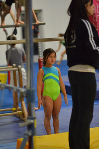 Chayse at Gymnastics 2012-22