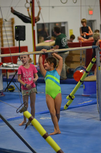 Chayse at Gymnastics 2012-5