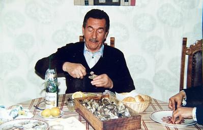 Checo Juani 1984