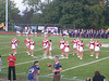 Pre. Pre. Game with the Cheerleaders... Autumn Marie was a Shaler Cheerleader '00