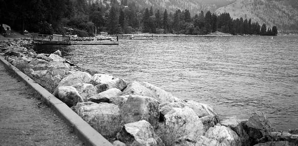 Lake Chelan Camping