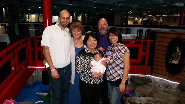 Chen Family