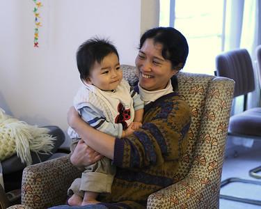 2008Feb09 - Cheng's Chinese New Year