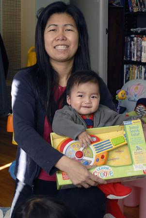 2007Dec25 - Cheng's Christmas